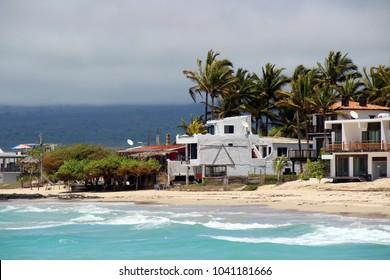 Boat Galapagos Island Images Stock Photos Vectors