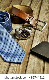 fashion accessories for man