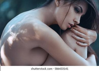 Naked chinese women fucked