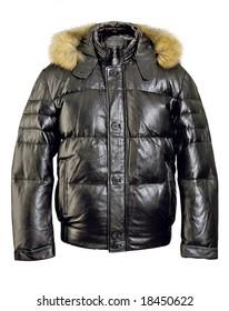 fashion autumn jacket