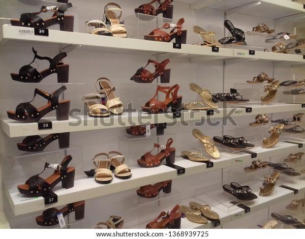 Fashion Big Bazar Viviana Mall Thane