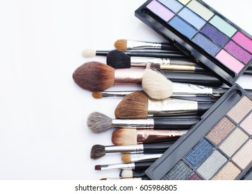 Fashion collection make up products