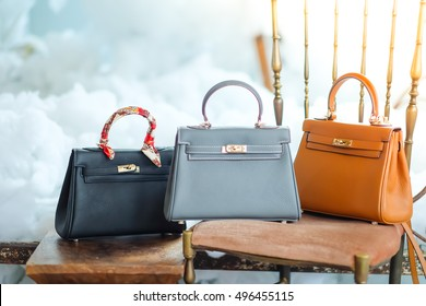 Fashion handbags for women