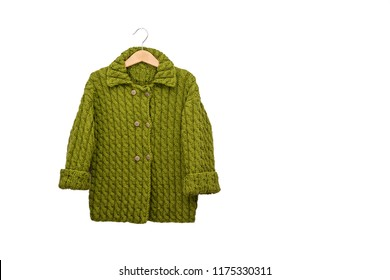c0c93279e Fashion Female Childs Babygirl Dress Knitted Stock Photo (Edit Now ...