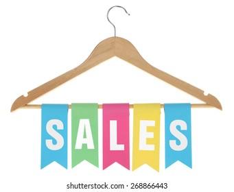 Fashion Sales