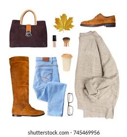 Fashion Set outfits
