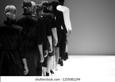 Fashion Show, Catwalk Event, Runway Show themed photo.