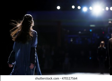 Fashion Show, Catwalk Event, Runway Show themed photo