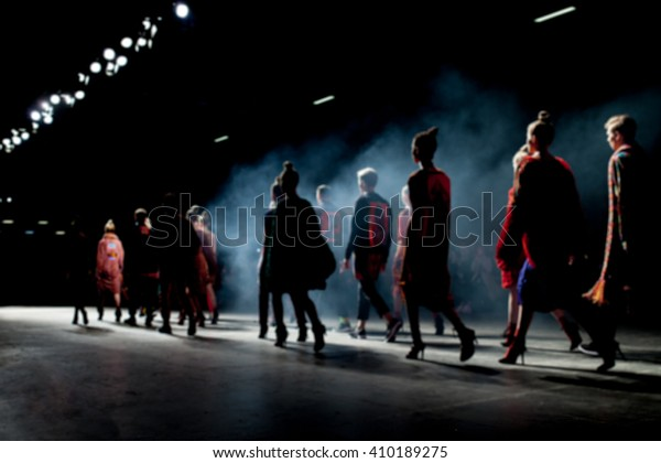 Fashion Show, Catwalk RunShow