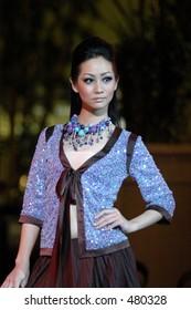 Fashion Show design by Rudy Chandra