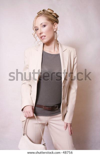 Fashion stance