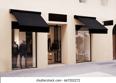 Storefront Images, Stock Photos & Vectors | Shutterstock on aluminum homes, landscaping homes, residential homes, real estate homes, mirror homes,