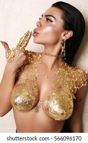 Royalty Free Body Art Stock Images Photos Vectors