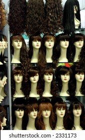 fashion wigs