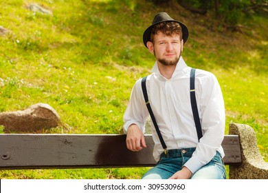 Amish Clothes Images, Stock Photos & Vectors | Shutterstock