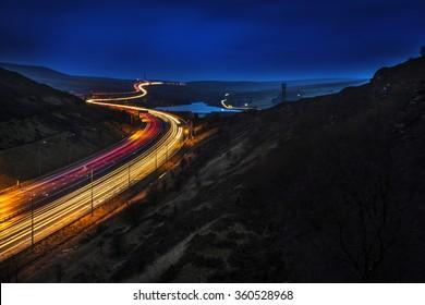 Fast Cars, Huddersfield, West Yorkshire