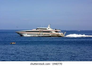 fast ship