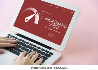 Fast Speed Broadband Accelerate Internet