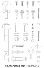 Fasteners Outline