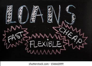 24/7 cash loans for bad credit image 1
