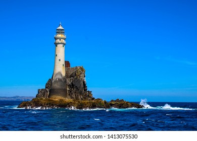 Fastnet Lighthouse Cape Clear West Cork Ireland