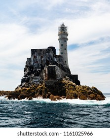 Fastnet Lighthouse Ireland