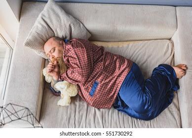 Funny Sleeping Images Stock Photos Amp Vectors Shutterstock