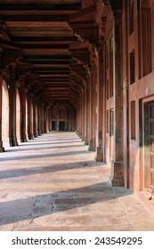 Fatehpur Sikri, India, South Asia