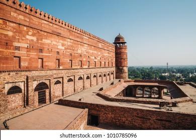 Fatehpur Sikri, Jama Masjid Mosque in India