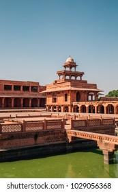 Fatehpur Sikri UNESCO World Heritage Site in India