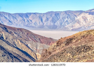 Father Crowley Vista PointDeath Valley National Park California24 July 201424 July 2014