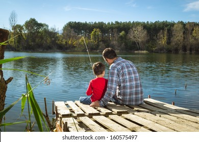f8adbf40 Father and Son Images, Stock Photos & Vectors | Shutterstock