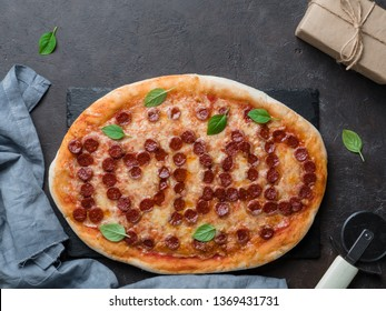 Fathers Day Pizza Images Stock Photos Vectors Shutterstock