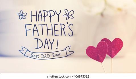 valentine/'s Father Day New I Heart LOVE Dad infant feeding yellow  BIB