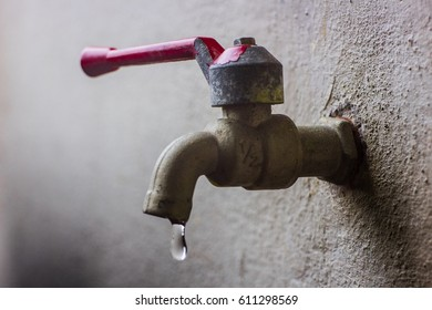 faucet in thailand