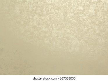 faux tortoise metallic champagne wall texture