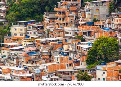 Favela of Babylon