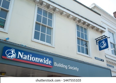 Nationwide Building Society Images, Stock Photos & Vectors