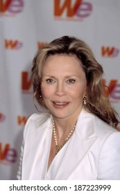 Faye Dunaway at Film Society of Lincoln Center tribute to her