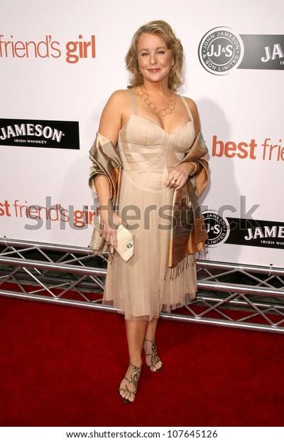 Faye Grant actress