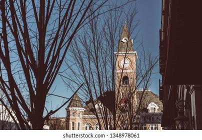 Imágenes, fotos de stock y vectores sobre Fayetteville