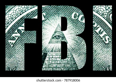 FBI, Law and Money