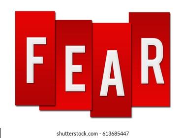 Fear Red Stripes