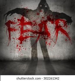 fear shadow