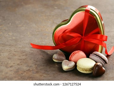 the feast of love - Valentine's Day