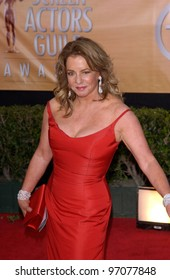 Feb 06, 2005: Los Angeles, CA: STOCKARD CHANNING at the 11th Annual Screen Actors Guild Awards at the Shrine Auditorium.