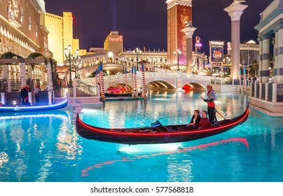 Feb 10 2017 : The Venetian Resort Hotel & Casino opened on May 3, 1999:The Venetian by Las Vegas Boulevard in Las Vegas : Feb 10 2017