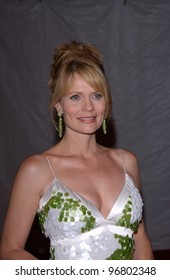 "Feb 22, 2005: Los Angeles, CA: TV presenter JANN CARL at General Motors 4th Annual ""ten"" fashion show in Hollywood."