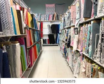 Joann Fabrics Images, Stock Photos & Vectors | Shutterstock