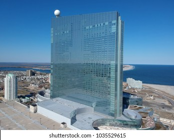 Feb. 27, 2018 Atlantic City N.J : The Ocean Resort Hotel and Casino started accepting applications for employment today. They hope to open their doors by the summer of this year.